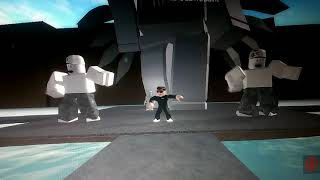 My brother when he play Mocap Dancing on Roblox... (turn on the volume if you can't hear the song)