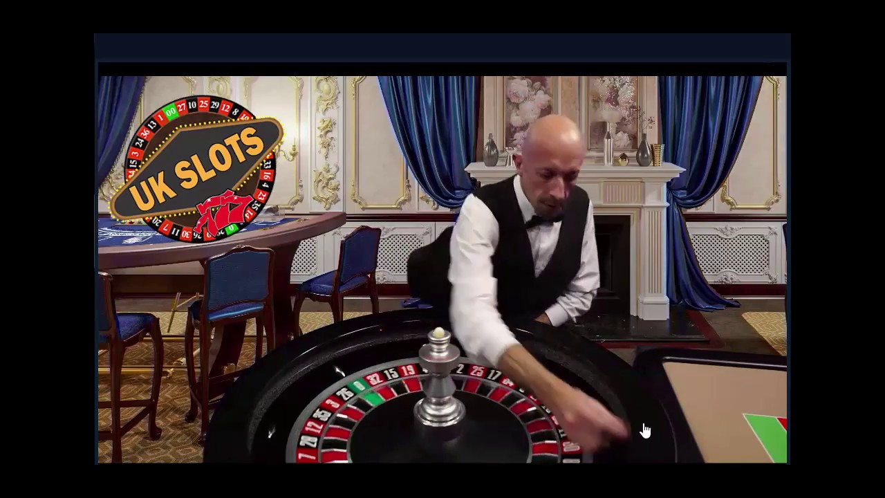 Watch live roulette free