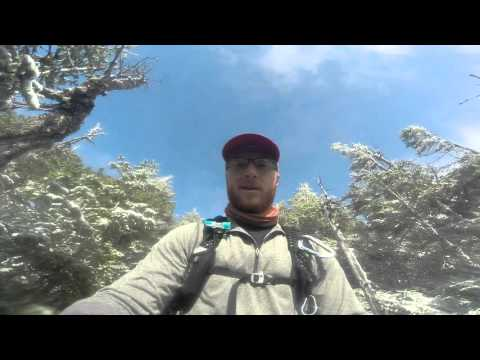 Backpacking the Bigelow Mountain Range 2015 Teaser