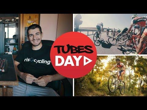 Aleksandar Roman - Biciklizam u krvi