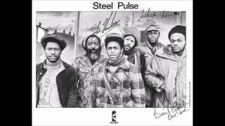 "Steel Pulse ""Babylon Makes The Rules"" 12 inch mix"