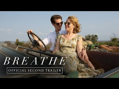 BREATHE | Official Second Trailer