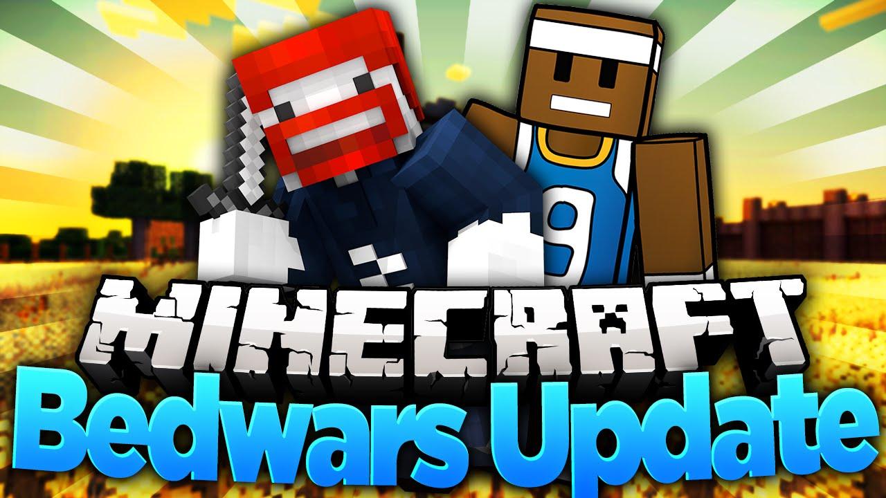NEUE ITEMS in BEDWARS - Minecraft Bedwars | DoctorBenx ...  NEUE ITEMS in B...