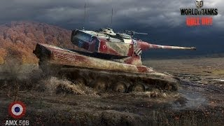 [World of Tanks] Chars Lourds Français [Fr][HD]