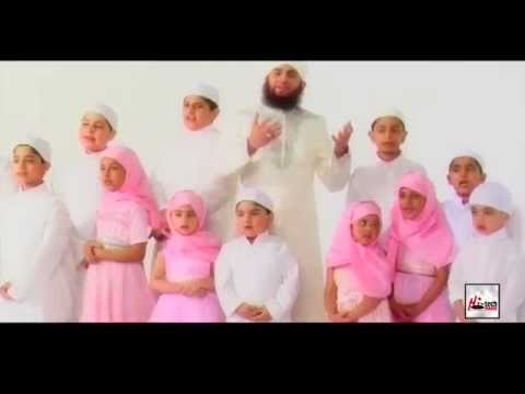 NABI KE DEEWANE - HAFIZ AHMED RAZA QADRI - OFFICIAL HD VIDEO - HI-TECH ISLAMIC