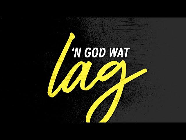 'n Vars Uitkyk | 'n God wat Lag | Ritmia Erediens - 6 September