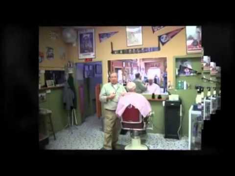 Greenfield MASSACHUSETTS BARBER SHOP