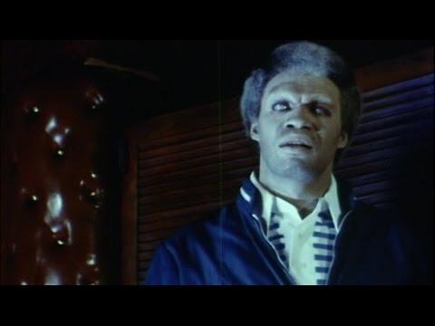 Blaxploitation : Dr. Black, Mr. Hyde 1976, starring Bernie Casey, Marie O'Henry, Rosalind Cash
