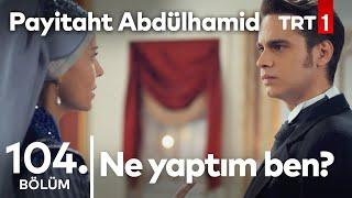 Bidar Sultan'dan Abdülkadir'e Tokat I Payitaht Abdülhamid 104. Bölüm
