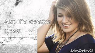 Kelly Clarkson - I Forgive You (with lyrics)