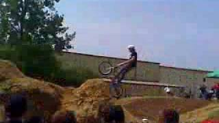 DK Bicycles BMX Competition 8/8/09 3/3