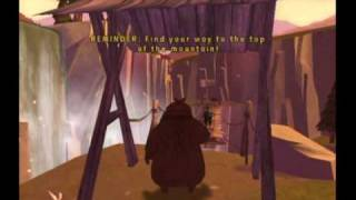 Open Season Movie Game Walkthrough Part 8:2 (GameCube)