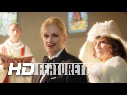 Absolutely Fabulous: The Movie | Legacy  | Official HD Featurette 2016
