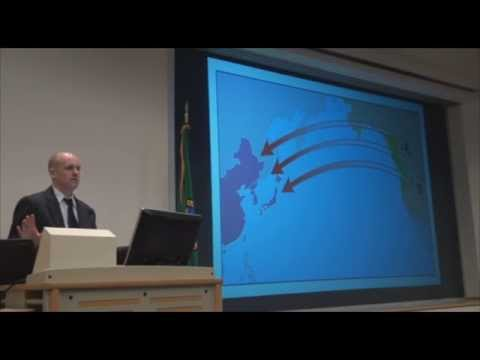 Eric de Place: Climate impacts on proposed fossil fuel export facilities in Pacific NW