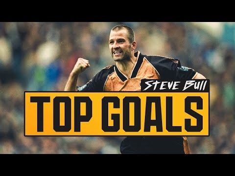 The ultimate Steve Bull compilation! Top goals from our greatest-ever goalscorer!