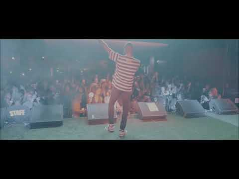 "GoldLink - Crew (Live on the ""At What Cost"" Tour)"