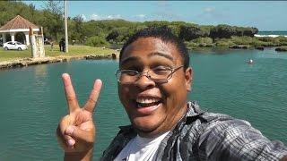 Journey 2 Guam Vlog #9: Travelling 'Round Guam