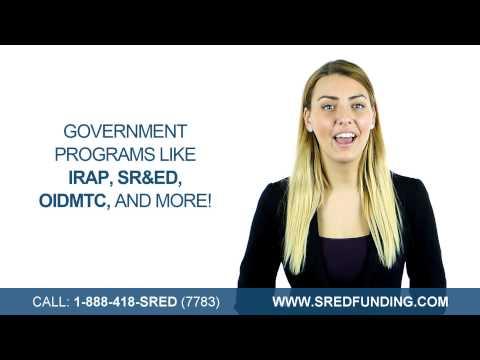 SR&ED Funding Consultants