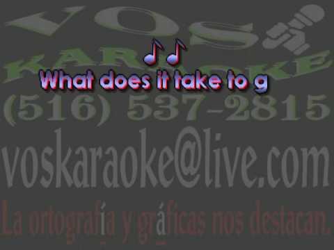 Stevie B   Party your Body NO KARAOKE