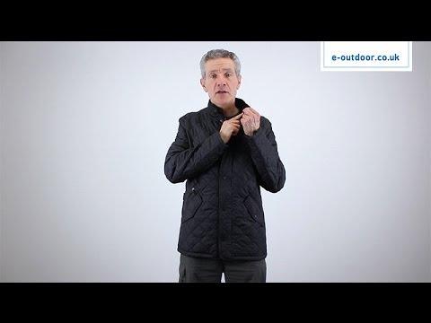 Barbour Chelsea Sportsquilt Jacket Video | e-outdoor.co.uk - YouTube : barbour chelsea quilted jacket mens - Adamdwight.com