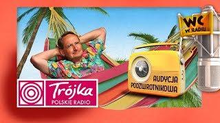 MUCHACHA - DZIEWECZKA Audycja Podzwrotnikowa 2018/10/13 Program III Polskiego Radia