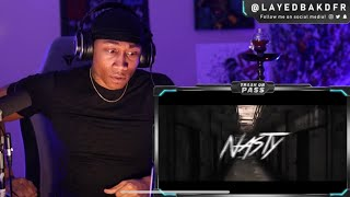 TRASH or PASS! Logic ( Nasty ) [REACTION!!!]