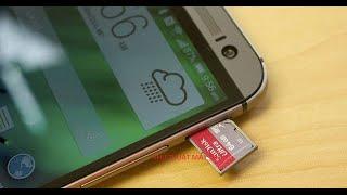 Hướng dẫn định dạng( fomat) lại thẻ nhớ SD trên điện thoại chạy Android