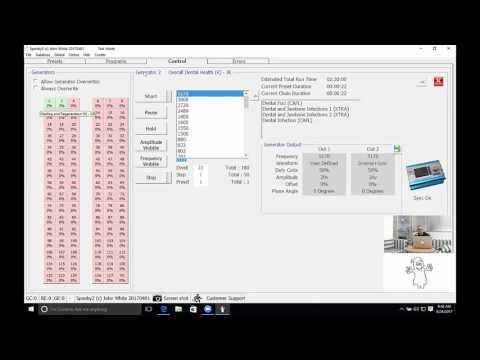 [SAMA] Episode 03: The Basics of Spooky2 Software