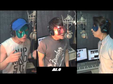 [MIO-미오] BIGBANG - IF YOU COVER
