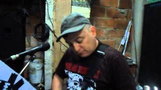 Mutantex - Sin reacción (2012)