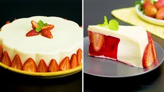 Delicious Cake Decorating Ideas | Quick & Creative Cakes 2020 | So Yummy Dessert