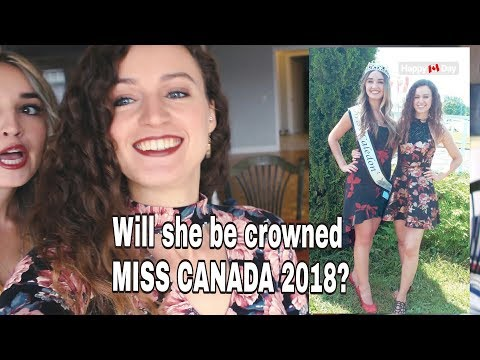Miss World Canada Pageant: Part 1
