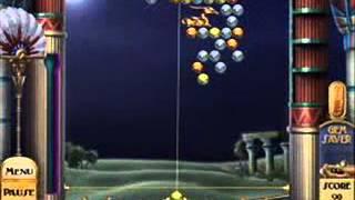 Phlinx To Go arcade mode ( night ) theme