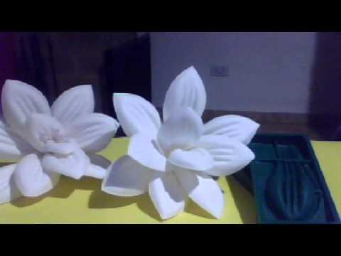 flores para centro de mesa