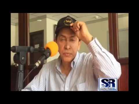 Entrevista al Ing. Lucio Gutiérrez sobre las expectativas políticas para el 2017