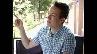 Алексей Дурнев в программе 'Иду на ты'
