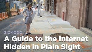A Guide to the Internet Hidden in Plain Sight