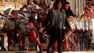 GLEE - (You Make Me Feel Like) A Natural Woman (Full Performance) (Official Music Video) HD
