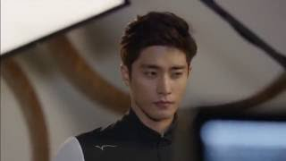 Video Kim San Min (Sung Hoon) - I'm Too Sexy download MP3, 3GP, MP4, WEBM, AVI, FLV April 2018