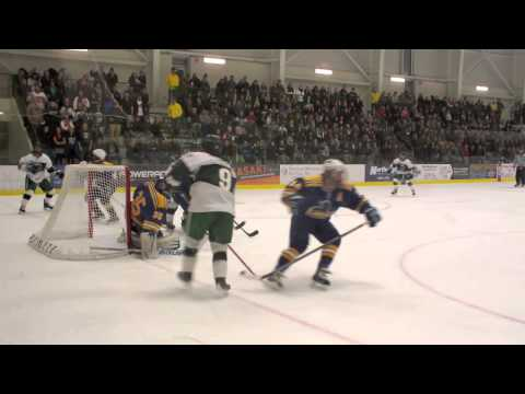 Plymouth State Men S Ice Hockey Vs Worcester State Youtube