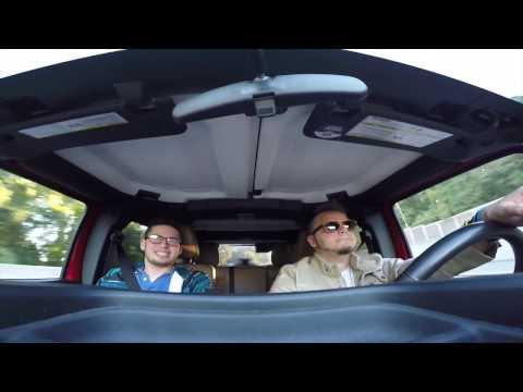 Wrangler Karaoke (Episode 2)