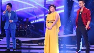 Vietnam Idol 2015 Chung Kết Full HD
