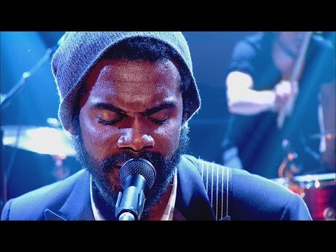 Gary Clark, Jr. - Numb - Later... with Jools Holland - BBC Two HD
