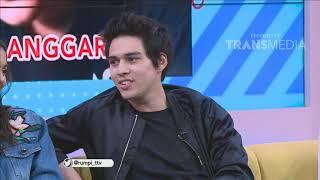 RUMPI - Pendapat Amanda & Maxime Bouttier Tentang Dimas Anggara ? (11/4/18) Part 3