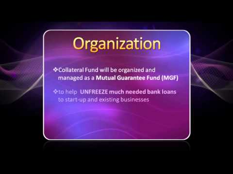 Common Collateral Fund 101