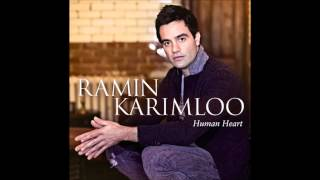 I Dreamed A Dream Ramin Karimloo