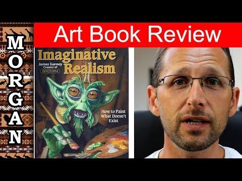 james-gurney-imaginative-realism-book-review---jason-morgan-art