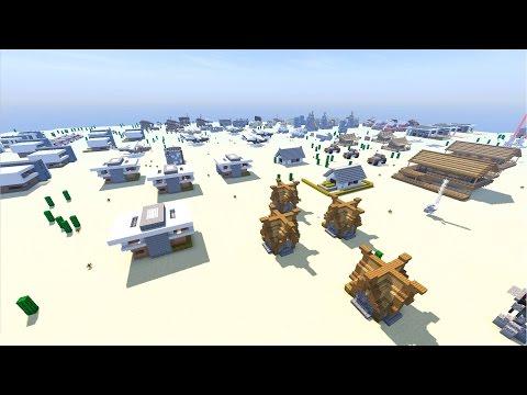Схемы Постройки Домов в Minecraft