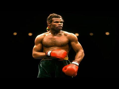 Kirkland Laing vs Buck Smith (Highlights)