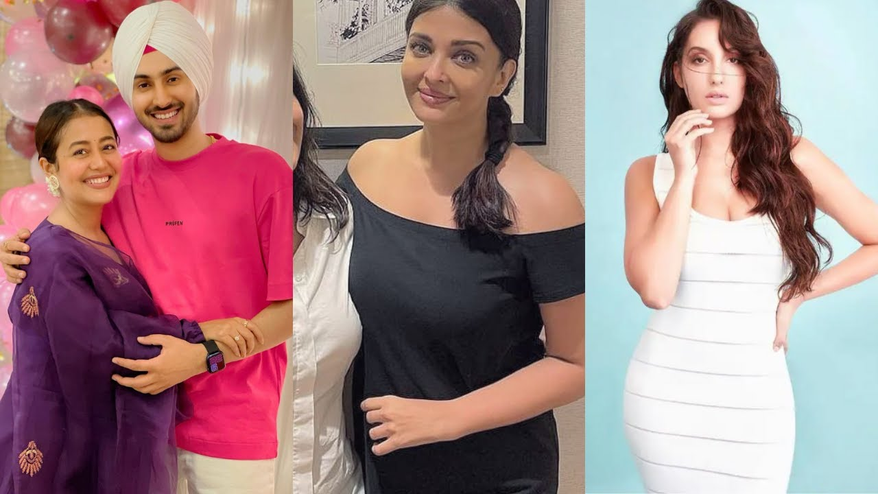 New List Of 15 Bollywood Actresses Who Are Pregnant In This Lockdown - 2021